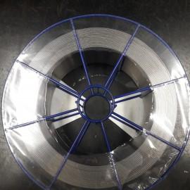 FILO INOX 308LSi (ER308LSi) D.1,0 - NUOVO - in bobine da 15 Kg - Quantità totali disponibili 30 KG (SOLO 2 Bobine)